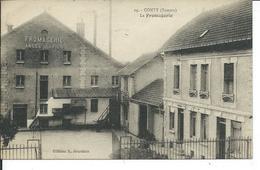 Conty-La Fromagerie -Angel Et Fils - Conty