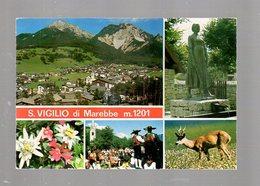 772 S. VIRGILIO DI MAREBBE  Vedutine - Bolzano (Bozen)