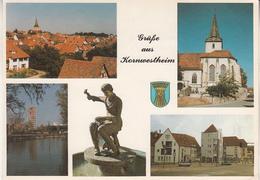 Kornwestheim Ak140949 - Kornwestheim