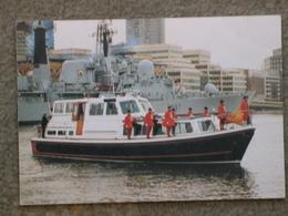 HMS CAVALIER - Warships