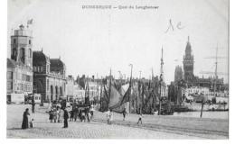 Dunkerque (Nord)   Quai Du Leughenser - Dunkerque