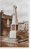 NEWHAVEN  ( G.B. ) - Le Mémorial De La Guerre - England