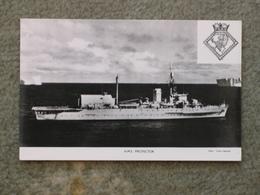 HMS PROTECTOR RP - Warships