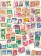 3041e: Hohe Frankenwerte Auf Paketkarten- Ausschnitten, 4 Scans ! - Svizzera