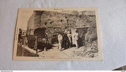 MAROC 1911 : Les Voitures De La Section Des Radio Telegraphistes Du 5e Genie ...................... 1024 - Maroc