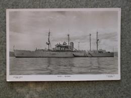 HMS BOXER - Warships