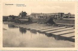 Rupelmonde NA3: Chantier Naval ( Péniche ) - Kruibeke