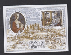2017-N° F5161** GRANDES HEURES DE L'HISTOIRE DE FRANCE - France