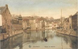 Charleroi NA187: Bassin De Natation - Charleroi