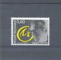 3282 Blake En Mortimer  Postfris** 2004 - Neufs