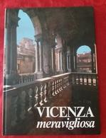 Vicenza Meravigliosa Libro Fotografico Ville Vicentine Architettura Architecture - Fotografia