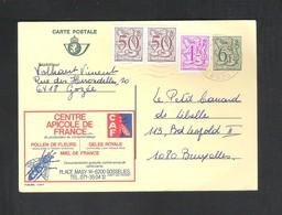 PUBLIBEL  N° 2764 F  Centre Apicole De France  (533) - Publibels