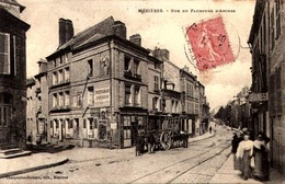 08 CHARLEVILLE / Rue Du Faubourg D'Arches / LOT 750 - Charleville