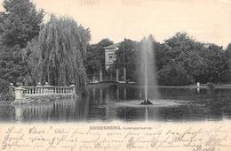 Godesberg Kurpark-Partie Gelaufen 1904 Nach Wattenscheid (946) - Bonn