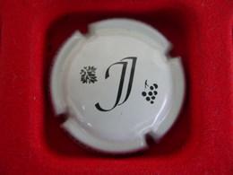 * Capsule De Champagne JOSSELIN Jean N°10 * - Capsules & Plaques De Muselet