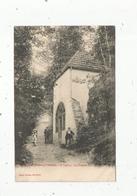 Cp , 88, BRUYERES EN VOSGES ,  à L'Avison : La Chapelle De La Roche ,vierge - Bruyeres