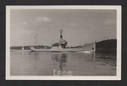 "CPSM : AVISO L""ÉPINAL"" De La Marine National . 1929-1946 . - Guerre"