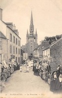 29-PLOUGASTEL- LA PROCESSION - Plougastel-Daoulas