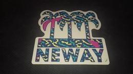 Autocollant Neway Surf N° 3 - Autocollants