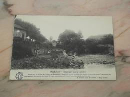 ROCHEFORT: Déversoir Sur La Lomme - Rochefort