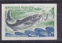 France, Non Dentelés - Yvert N° 1693 ** - Imperforates