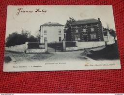 GREZ-DOICEAU  -  L'Hospice  -  1905 - Grez-Doiceau