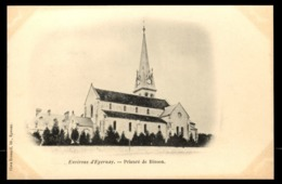 51 - Prieuré De BINSON - Environs D'Epernay - France