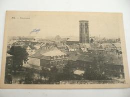 Ath Panorama 1945 - Ath