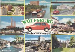 AK-39398  -  Wolfsburg - Stadt Des Volkswagens - Mehrbild (8) - Wolfsburg