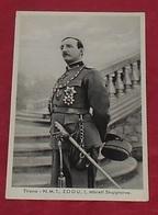 Tirana - N.M.T., ZOGU , I, Mbreti Shqiptarve  ---------- 498 - Albanie