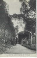 13 ( Bouches Du Rhone ) - LA SERANE - BONNEVEINE - MARSEILLE - Quatieri Sud, Mazarques, Bonneveine, Pointe Rouge, Calanques