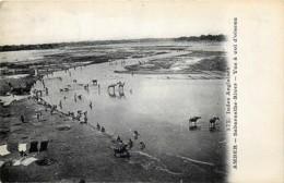 Inde - Indes Anglaises - Amber - Sabarnathe River - India
