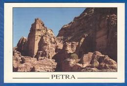 Iordanien; Jordanien; Petra - Jordanien