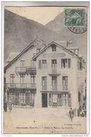 65 - CAUTERETS / HOTEL ET MAISON DES FAMILLES - Cauterets