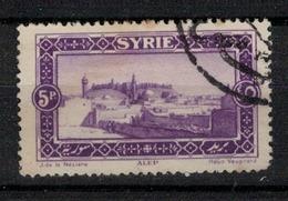 SYRIE         N° YVERT  :   164     OBLITERE             (Ob 03/52 ) - Syria (1919-1945)