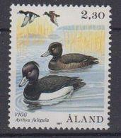 Aland 1987 Duck 2.30 M Value ** Mnh (42597) - Aland