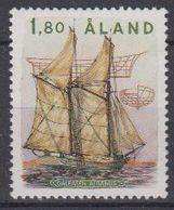 Aland 1988 Sailing Ship 1.80 M Value ** Mnh (42597A) - Aland