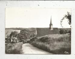 Cp , 89 , COLLEMIERS , L'église ,ed. Combier ,n° 891969 Bis - Autres Communes