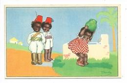Bambini - Piccolo Formato - Non Viaggiata - Children