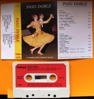 MC MUSICASSETTA PASO DOBLE Etichetta FONOLA C. 964 - Cassette