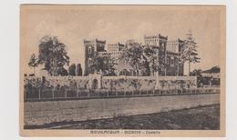 BEVILACQUA - BOSCHI  (VR)  Castello - F.p. - Anni '1930 - Verona