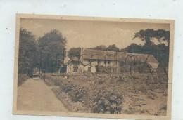 Port-en-Bessin-Huppain (14) : GP D'une Villa Bourgeoise à Port-en-Bessin En 1967 PF - Port-en-Bessin-Huppain
