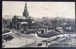 Glasgow Cathedral And Necropolis - Lanarkshire / Glasgow
