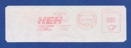 BRD AFS - SINZHEIM, HEH Heins GmbH - Energie Helikopter 1988 - BRD