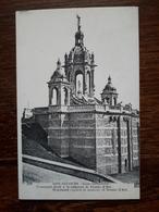 L19/454 Bon Secours. Monument élevé à La Mémoire De Jeanne D'Arc - Bonsecours