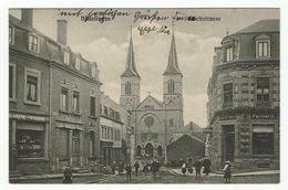 Dudelange Kirchstrasse - Dudelange