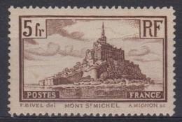FRANCE 1929-31: Le Y&T 260 NEUF ** - Nuevos