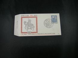 BELG.1960 1121 FDC (Bruxs) : Journée Du Timbre 1960 Dag V/d Postzegel - 1951-60