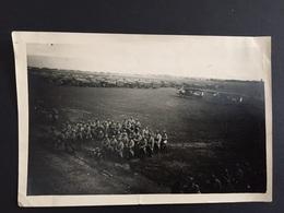 PHOTO Revue De Mobilisation Juin 1927 DU 12 Ieme RAB - Régiments