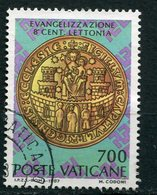 Vaticano - 1987 (o) - Vaticano (Ciudad Del)